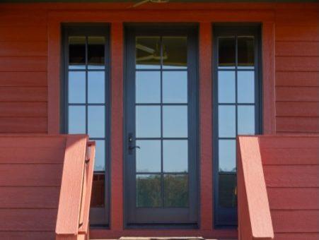 Jeld-Wen Patio Doors